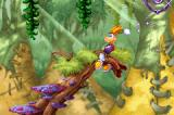 Rayman 3 Game Boy Advance I'm Rayrzan!