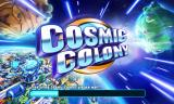 Cosmic Colony Android Loading screen