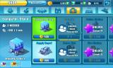 Cosmic Colony Android New building can be bought in the shop