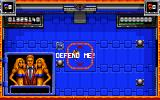 Smash T.V. Amiga The hosts and models torment you throughout the game