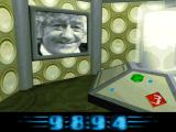 Doctor Who: Destiny of the Doctors Windows The Third Doctor, played by John Pertwee.