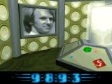 Doctor Who: Destiny of the Doctors Windows The fifth Doctor, played by Peter Davison.