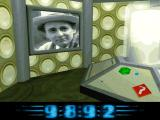 Doctor Who: Destiny of the Doctors Windows The seventh Doctor, played by Sylvester McCoy.