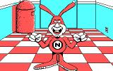 Avoid the Noid DOS The Noid (CGA)