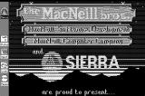 Gold Rush! Macintosh Sierra presents