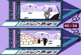 Spy vs. Spy III: Arctic Antics Apple II The Beginning