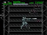 RoboCop Versus the Terminator SNES Watch out for these electric thingies