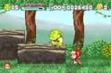 Shrek: Hassle at the Castle Game Boy Advance Shrek and Red Hood