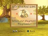Disney's Pooh's Party Game: In Search of the Treasure PlayStation Pick your game in Quick play mode