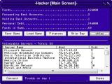 Hacker Windows List of servers you can connect to