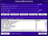 Hacker Windows Your items