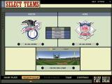 Microsoft Baseball 2001 Windows Select team