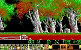 "Lemmings DOS ""A Beast of a Level"" - the very different EGA version"