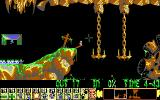 "Lemmings DOS And yet another ""special"" level - EGA version"