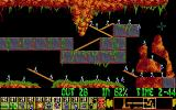 Lemmings DOS Always looking for new ways to save all Lemmings...