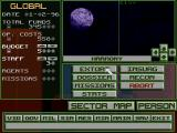 Maelstrom DOS Manage Your Planet
