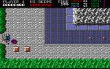 Killdozers Atari ST Enemy ahead