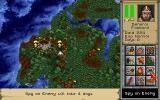 Kingdom at War DOS Give Your Army Orders