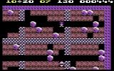 Super Boulder Dash Commodore 64 Boulder Dash I: at a dead end!