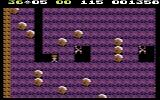 Super Boulder Dash Commodore 64 Boulder Dash I: crush those butterflies and they turn to diamonds