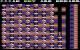 Boulder Dash II: Rockford's Revenge Commodore 64 Somehow I need to get through this maze of rock and diamond