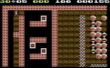 Boulder Dash II: Rockford's Revenge Commodore 64 To get to the diamonds you need to sneek past the boxes of doom