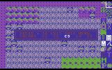 Boulder Dash Construction Kit Commodore 64 You can adjust the caves colors; what a combination I've got here!