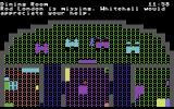 Murder on the Zinderneuf Commodore 64 Beginning the game