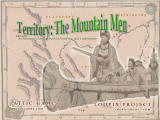 Territory: The Mountain Men Windows Title screen
