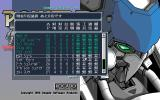 Power Dolls 2 PC-98 Pre-mission customization