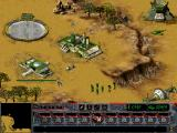 Dominion: Storm Over Gift 3 Windows A human base in the desert.