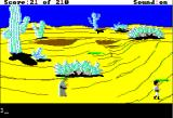 King's Quest III: To Heir is Human Apple II Whatever you do, don't look at Medusa, or you shall pay with your life