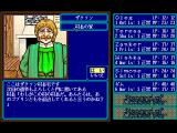 Record of Lodoss War: Haiiro no Majo FM Towns The mayor gives you a quest