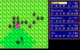 Record of Lodoss War: Haiiro no Majo PC-98 Enemy has surrounded us