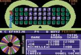 Wheel of Fortune Apple II See, I told you so