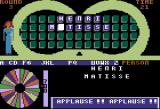 Wheel of Fortune Apple II Applause!! Applause!!