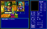 Record of Lodoss War II: Goshiki no Maryū PC-98 On the other hand, there are those female elf warriors...