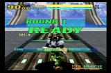 Cyber Troopers Virtual On SEGA Saturn Are you ready?