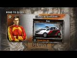 WRC 3: FIA World Rally Championship Windows As you progress in the Road to Glory mode more cars are unlocked.