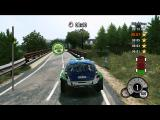 WRC 3: FIA World Rally Championship Windows Survival Contest - try to survive (not that hard actually).