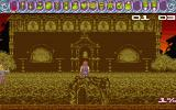 Beastlord Atari ST A big house