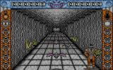 Castle Warrior Atari ST Avoiding an enemy