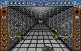 Castle Warrior Atari ST I died