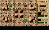 Elemental Atari ST First level