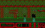 Gilbert: Escape from Drill Atari ST Down in the sewers