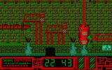 Gilbert: Escape from Drill Atari ST No entry...