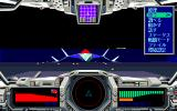 Star Cruiser II: The Odysseus Project PC-98 Getting started. Near your ship. Actions menu