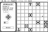 Pensate Macintosh Two player mode