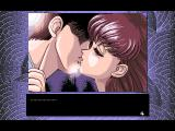 Cal Gaiden: Tiny Step FM Towns Romantic kiss!