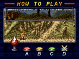 Metal Slug 3 iPad How to play